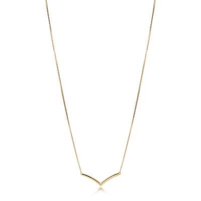 Pandora Shining Wish Necklace
