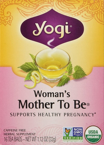 Mother To Be Yogi Teas (16 Bags)