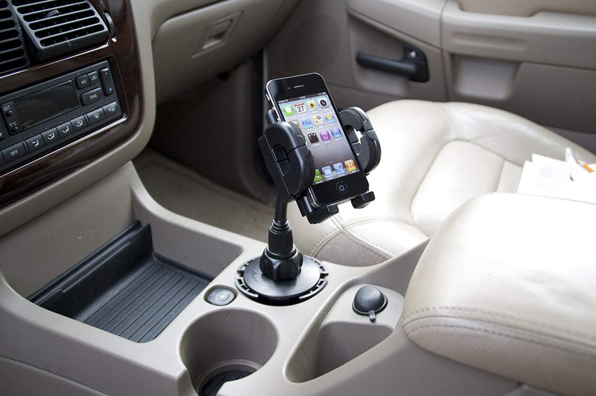 Bracketron Universal Cup Cupholder Mount