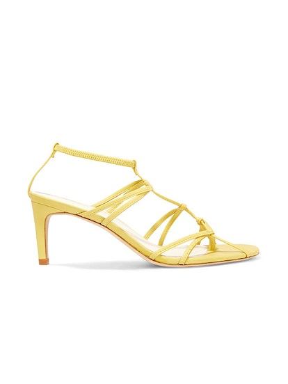 Gavin Leather Sandals