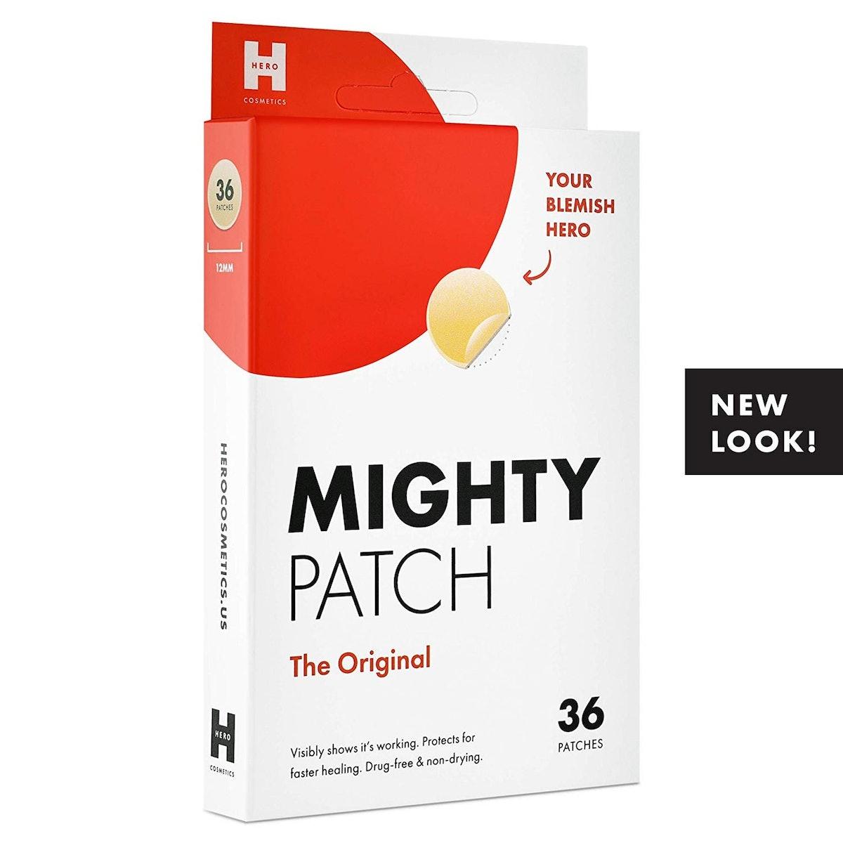 Mighty Patch Acne Spot Dot