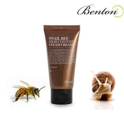 Benton Snail Bee Steam Cream