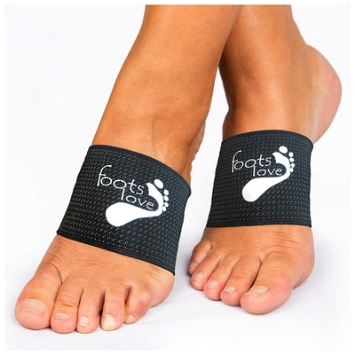 Foots Love Compression Foot Sleeves