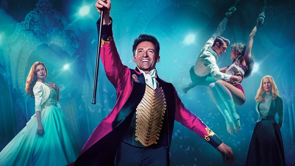 Is The Greatest Showman On Amazon Prime The Hit Musical Is