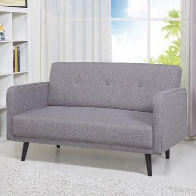 Gold Sparrow Kent Loveseat