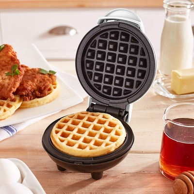 Dash Mini Maker: Mini Waffle Maker Machine