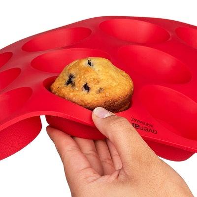 OvenArt Silicone Muffin Pat