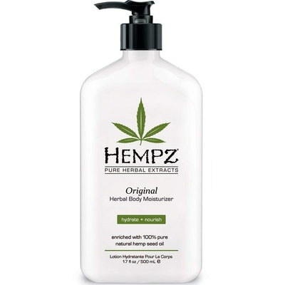 Hempz Pure Herbal Extract Body Moisturizer