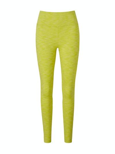 FreeForm 7/8 Hi-Rise Leggings in Bright Chartreuse