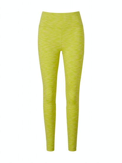FreeForm 7/8 Hi-Rise Leggings in Bright Chartreuse