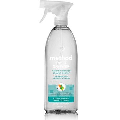 Method Daily Shower Spray Cleaner, 28 oz.