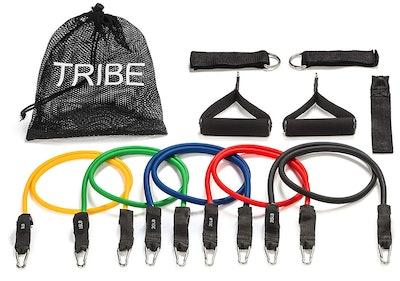Tribe Resistance Bands Set
