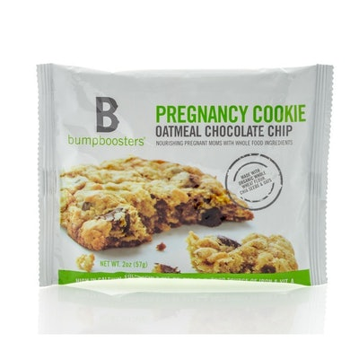 Bumpboosters Pregnancy Cookies (12 Pack)