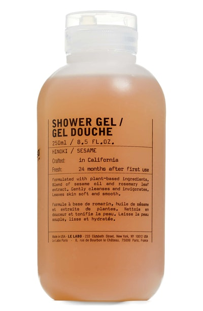 Hinoki Shower Gel