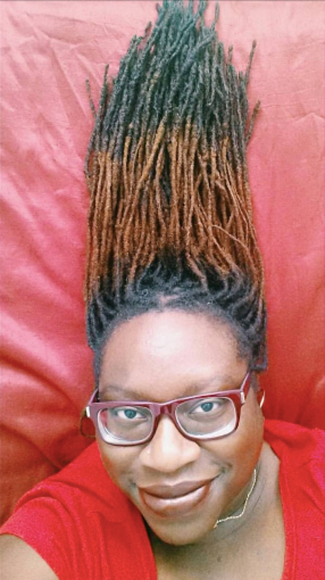Image result for locs, cornrows, twists, braids, Bantu knots, fades, Afros,
