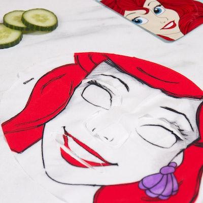 Disney Princess Face Masks