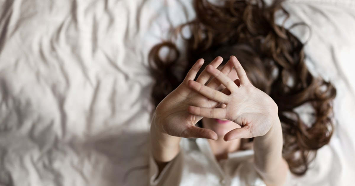 If You Wake Up More Than Once At Night, It Could Be A Sign Of These 5 Things