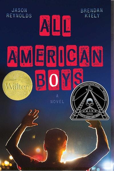 'All American Boys' by Jason Reynolds and Brendan Kiely