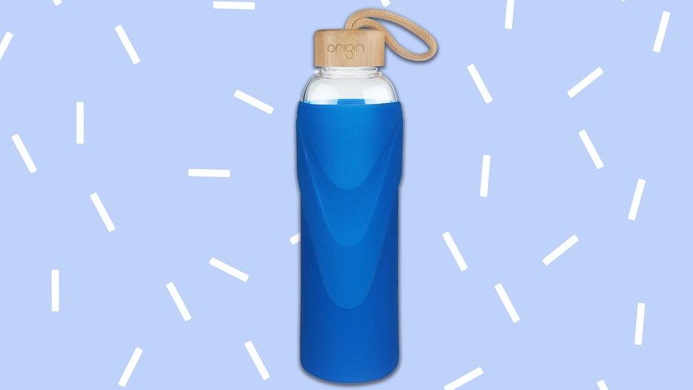 939a320fffc7 The 5 Best Glass Water Bottles