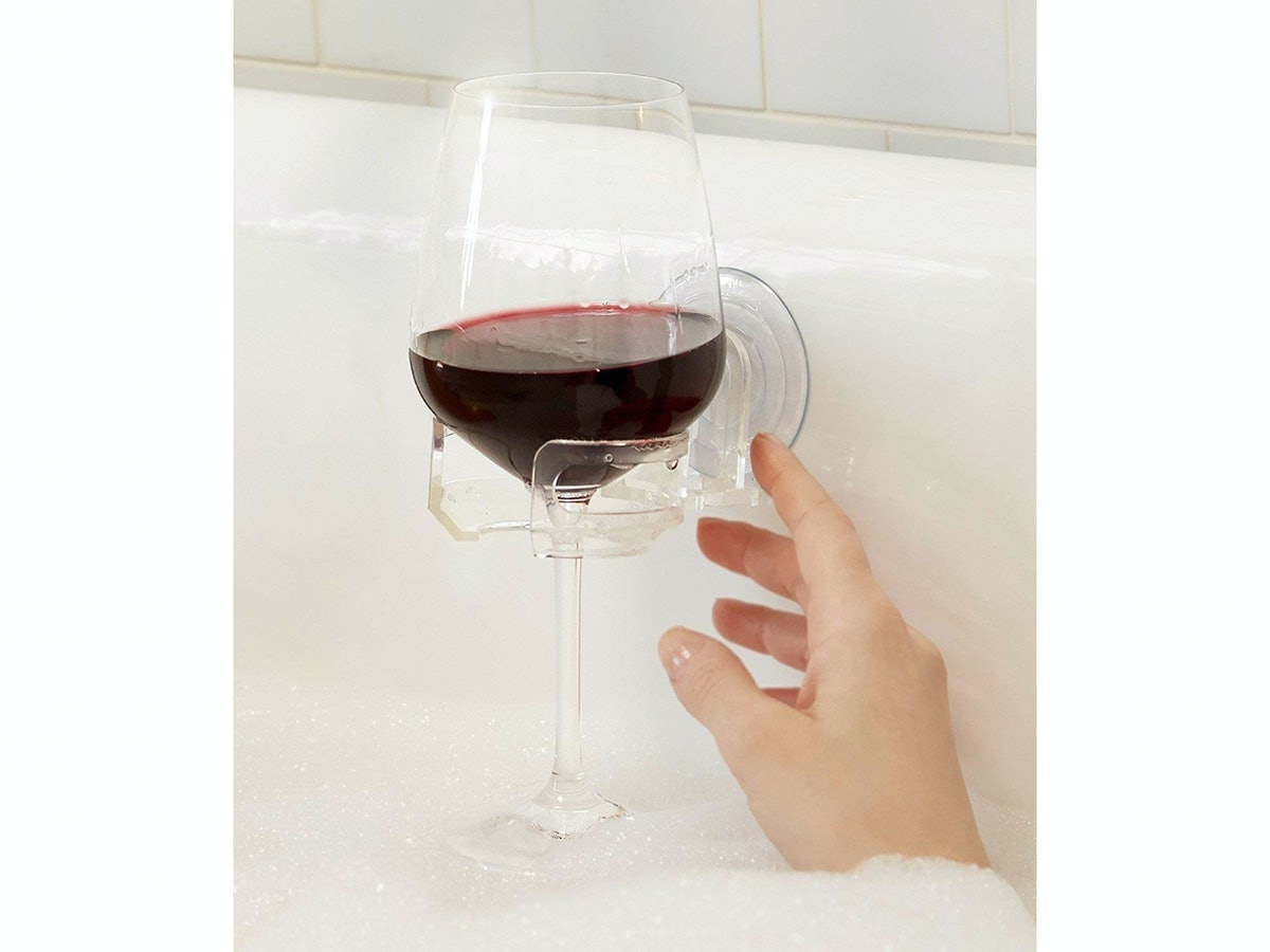 SipCaddy Portable Cup Holder