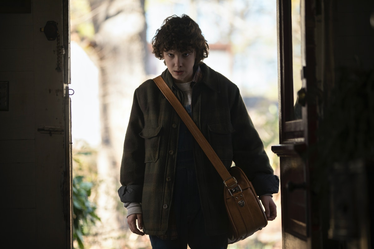 The 'Stranger Things' Season 3 Promo Reveals Eleven's New Look
