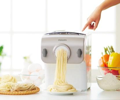Phillips Kitchen Avance Automatic Pasta Maker