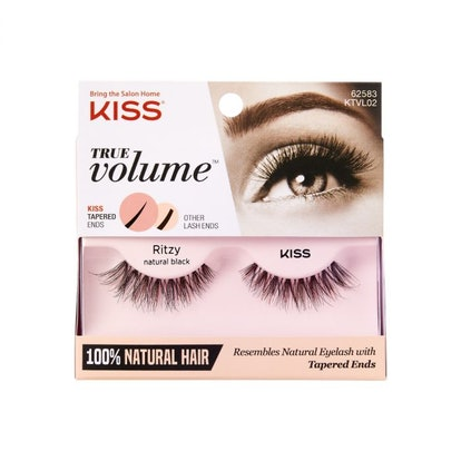 "KISS True Volume Lash in ""Ritzy"""