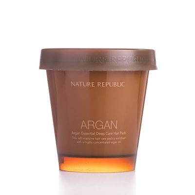 Nature Republic Argan Essential Deep Care Hair Pack