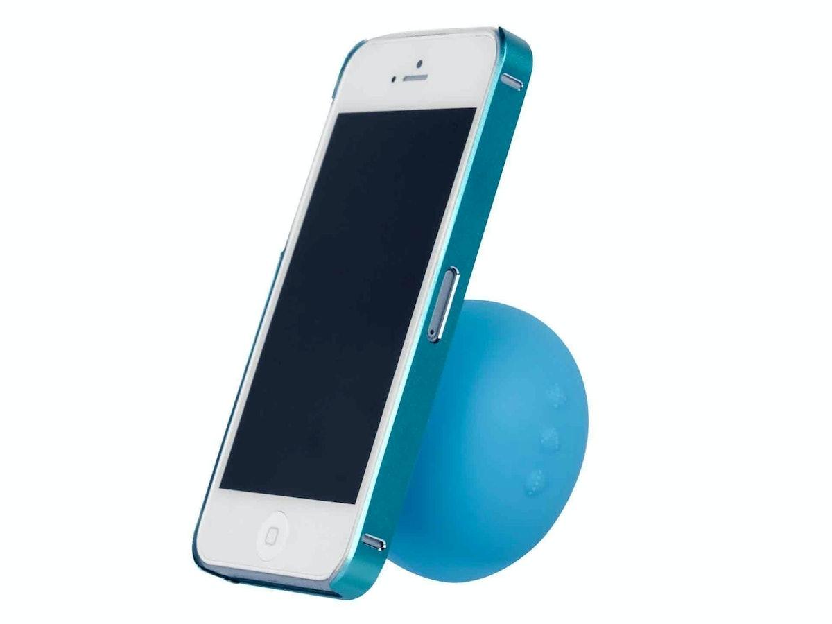 amtonseeshop Mini Mushroom Wireless Bluetooth Speaker