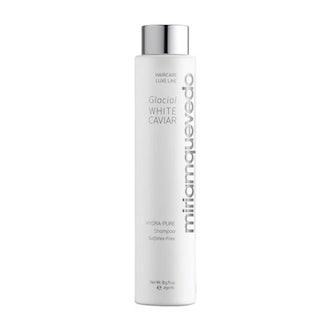 Glacial White Caviar Hydra-Pure Shampoo