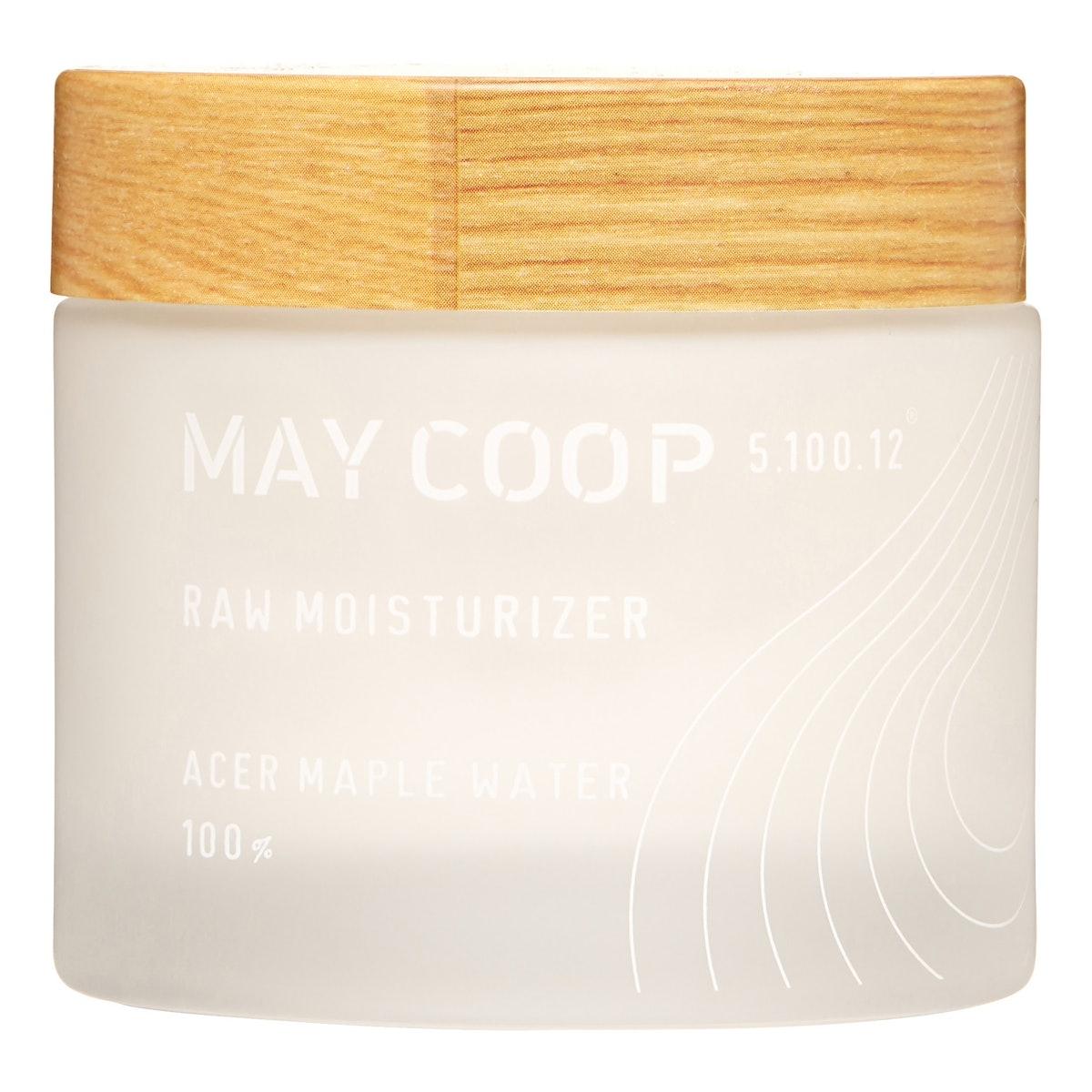 May Coop Raw Moisturizer 2.7 Oz