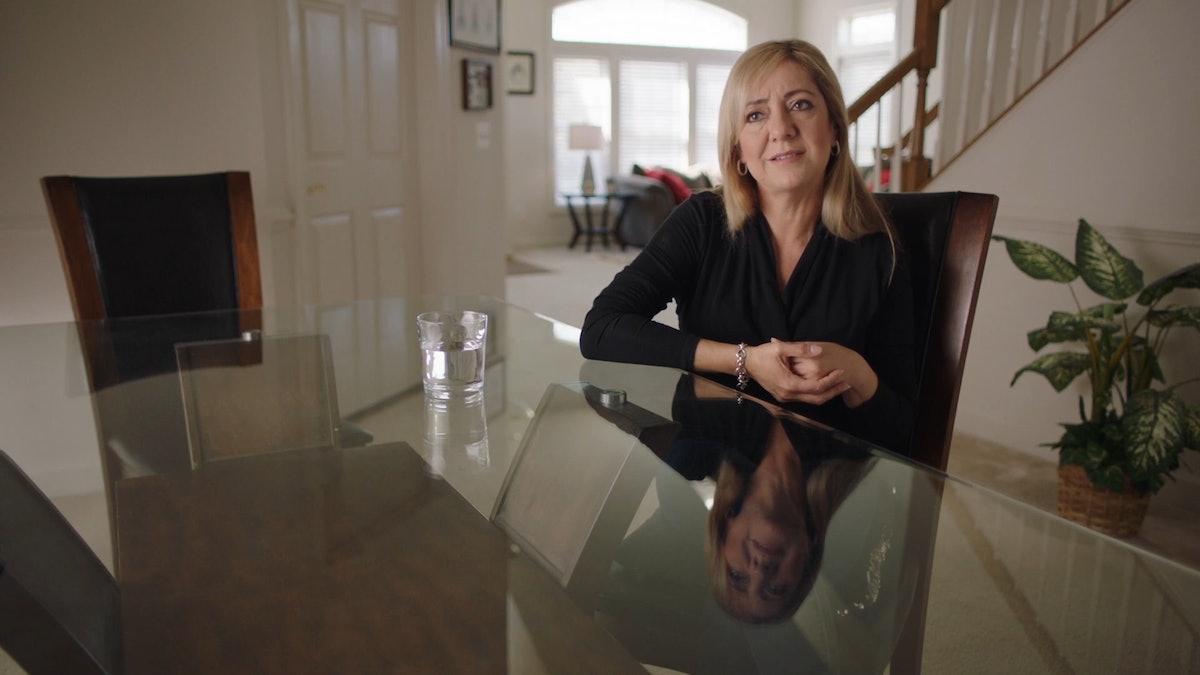 The Lorena Bobbitt Trial Verdict Is Reexamined In Jordan Peele's New Amazon Doc