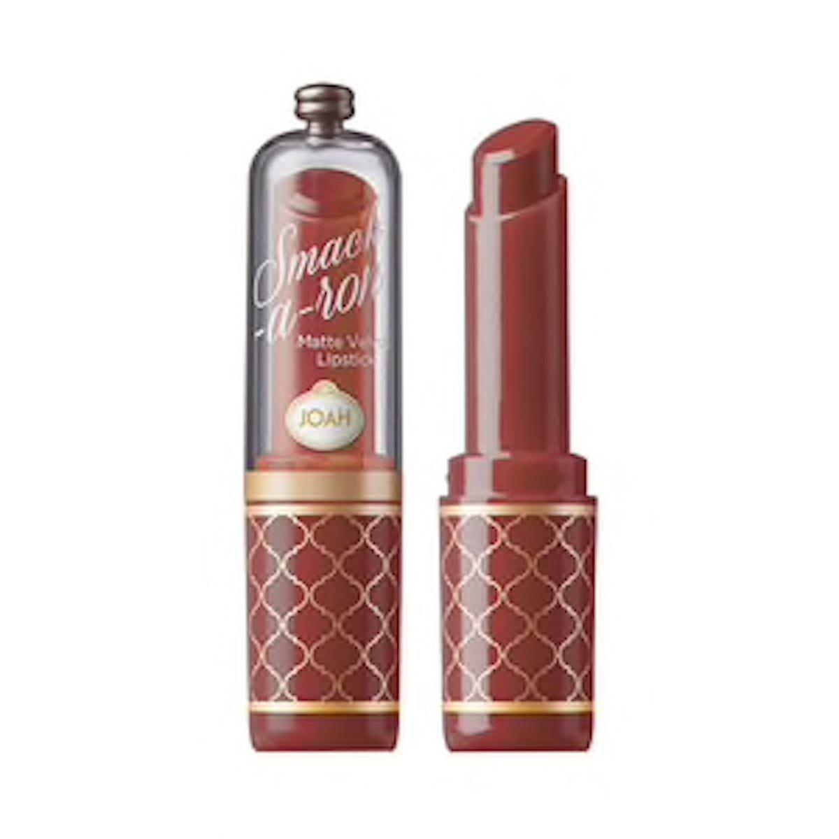 JOAH Smack-a-ron Matte Velvet Lipstick