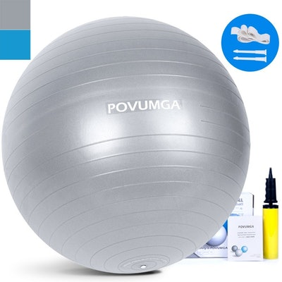 Povumga Exercise Ball