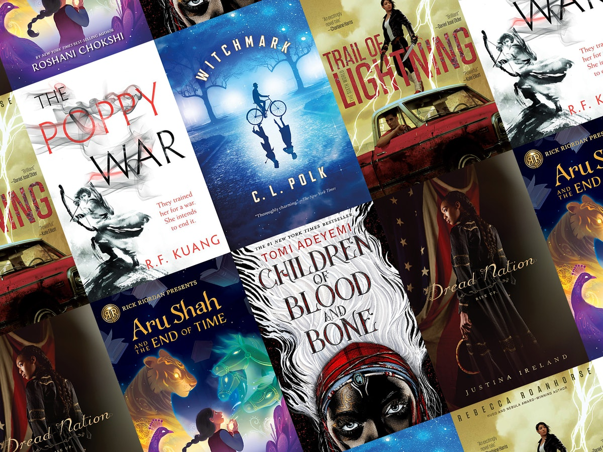The 2018 Nebula Awards Finalists For Best Novel & Best YA Book Are Incredibly Diverse