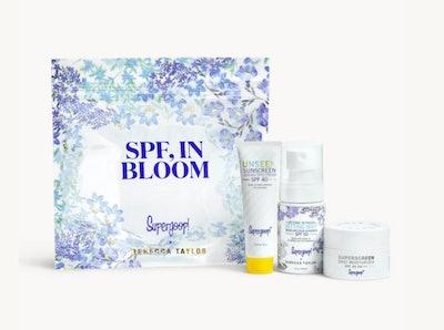 SPF, In Bloom