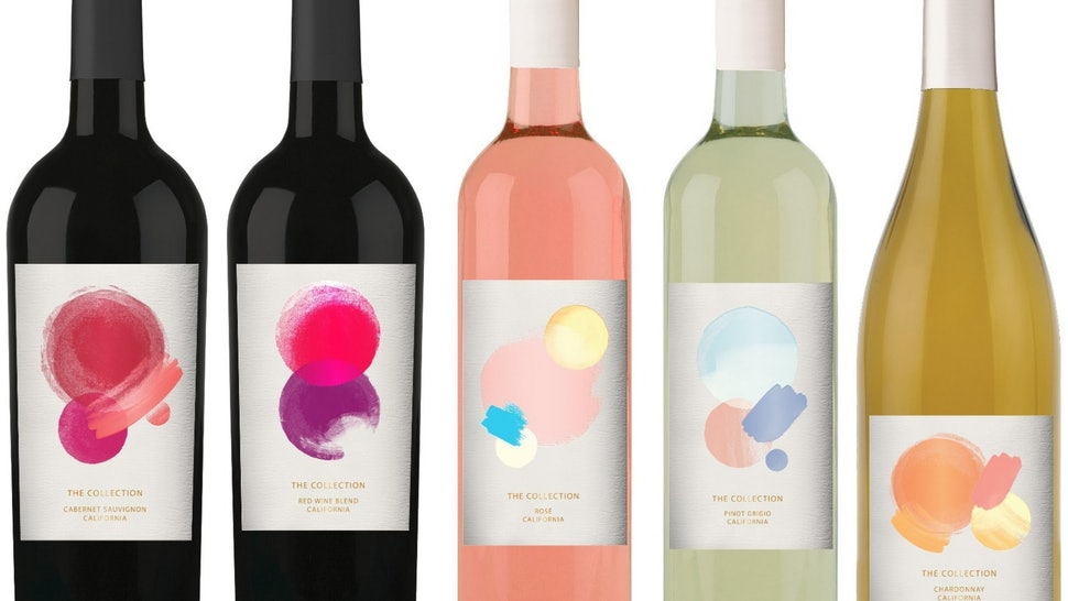 Targets New The Collection Wines Have Your Spring Wine Needs Covered At Under 10 A Pop