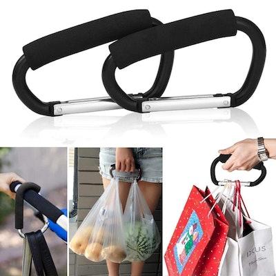 Grocery Bag Holders