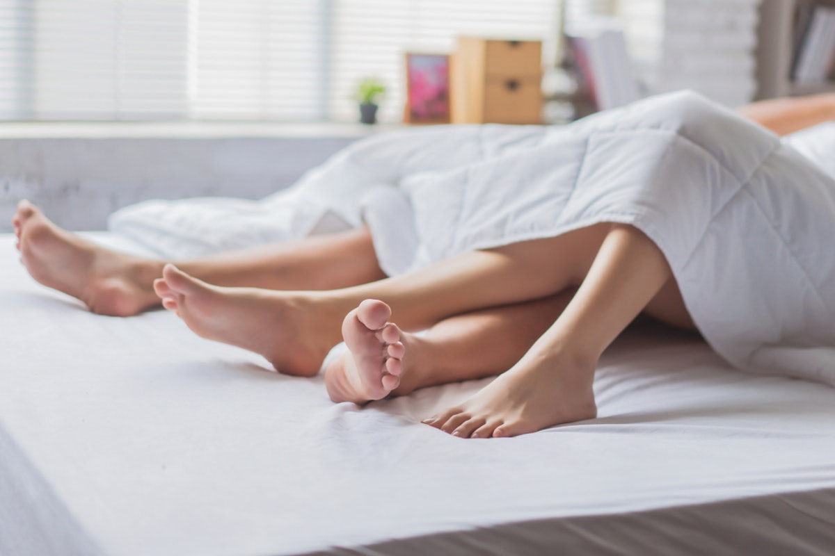 3 Mantras To Recite After You Have Sex For The First Time, So Take Notes