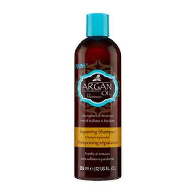 Hask Argan Oil Repairing Shampoo