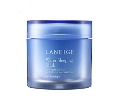 Laneige 2015 Renewal Water Sleeping Mask