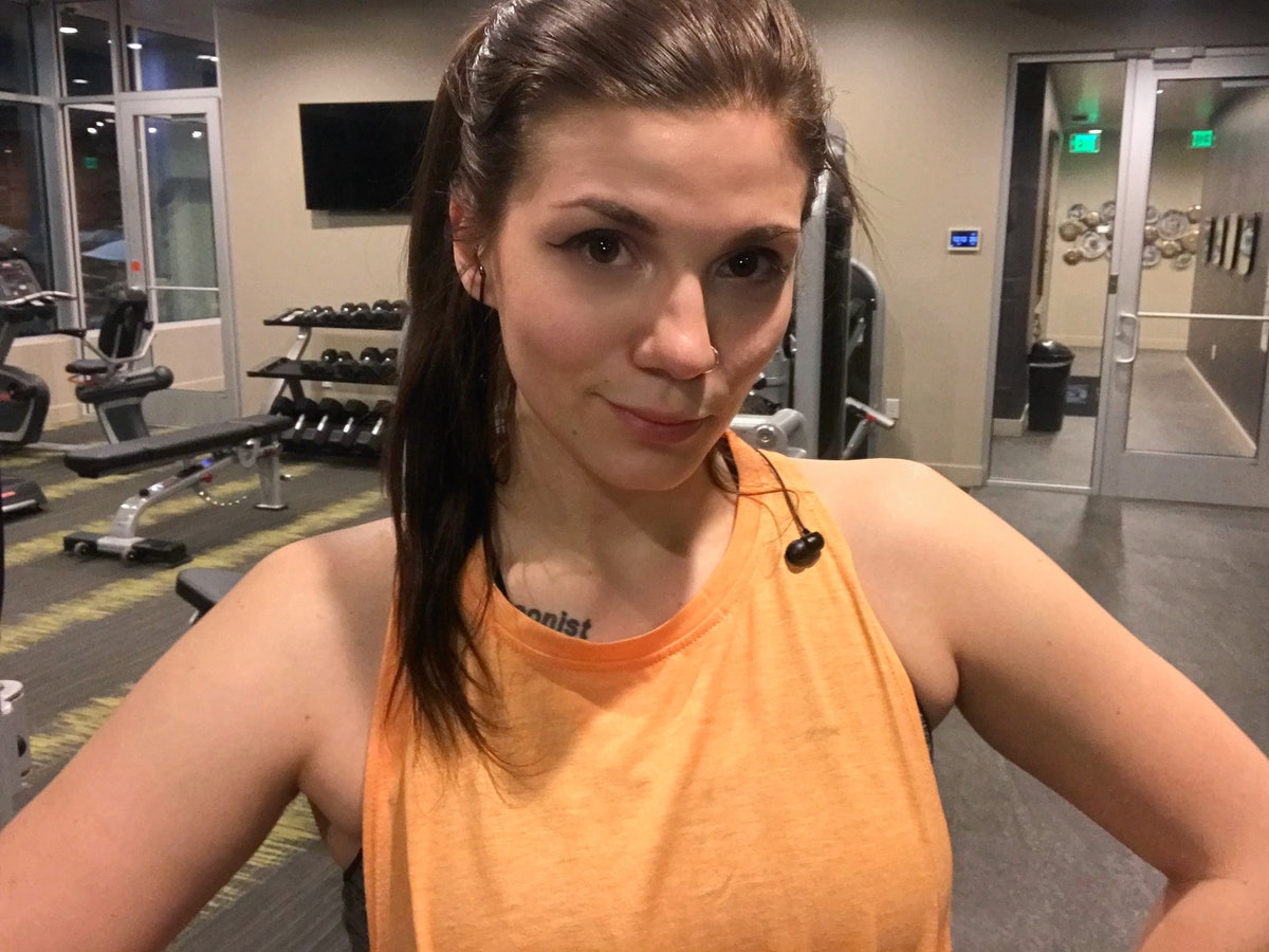 How Does CBD Affect Exercise? I Used It Before & After My Workouts For A Month