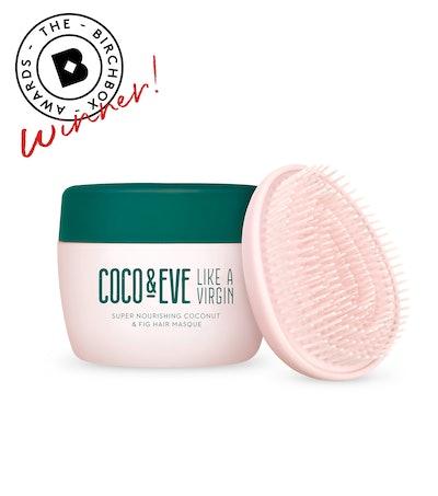 Coco & Eve Like A Virgin Coconut & Fig Hair Masque