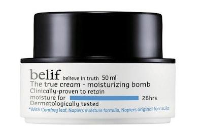 BELIF True Cream Moisturizing Bomb