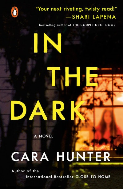 'In the Dark' by Cara Hunter