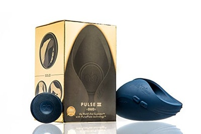 Hot Octopuss PULSE III Massager