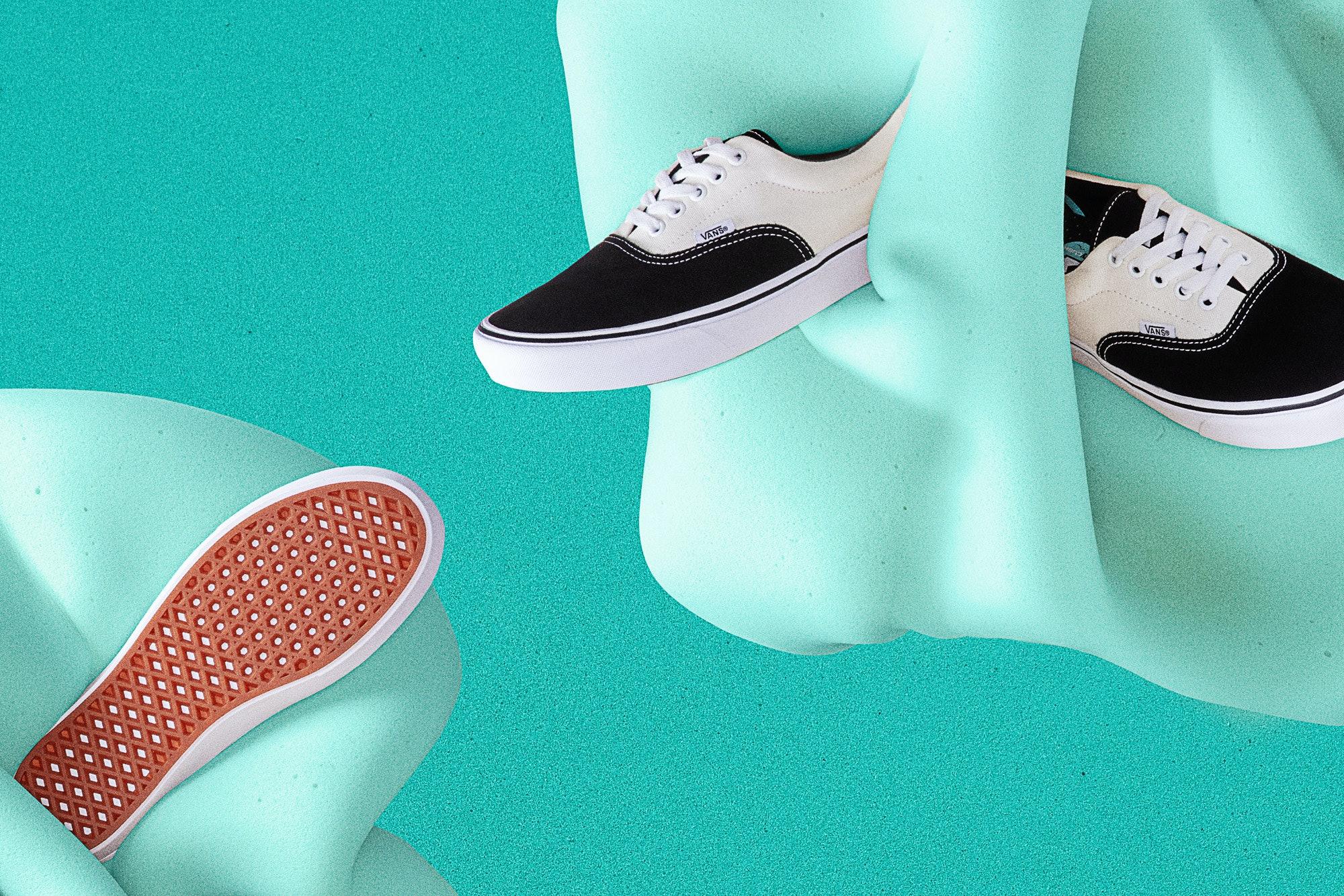 Vans ComfyCush Classic Era Sneakers