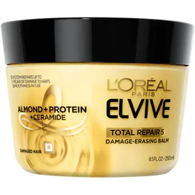 L'Oreal Paris Elvive Total Repair 5 Damage-Erasing Balm