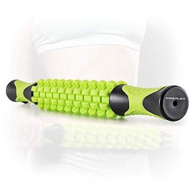 Doeplex Muscle Roller Massage Stick