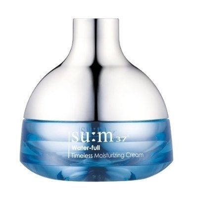 The SU:M37 Water-Full Timeless Moisturizing Cream